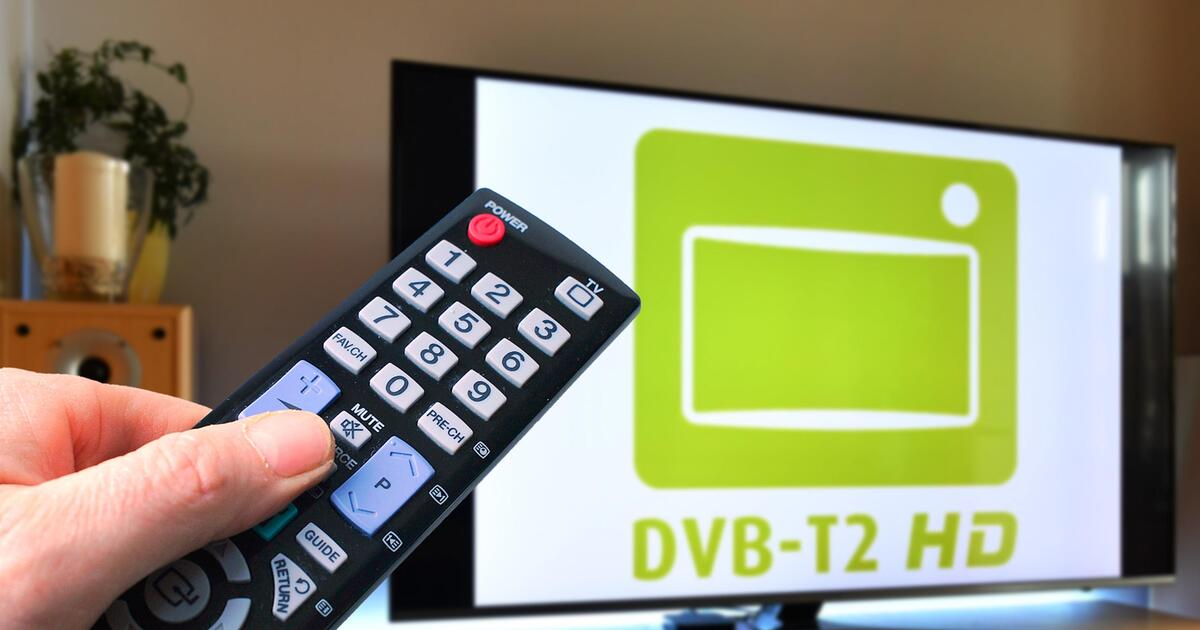 Dvb T2 Ab Wann Kostenpflichtig : umfrage viele nutzer von dvb t2 hd k nnten abwandern 1 1 ~ Lizthompson.info Haus und Dekorationen