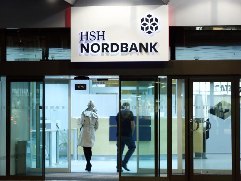 Bild zu HSH Nordbank