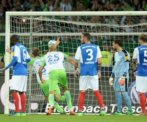 Holstein Kiel - VfL Wolfsburg