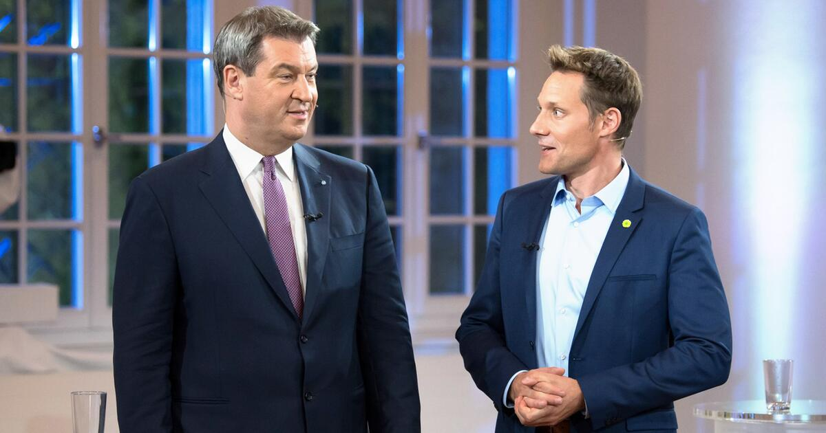 Tv-Duell 2019