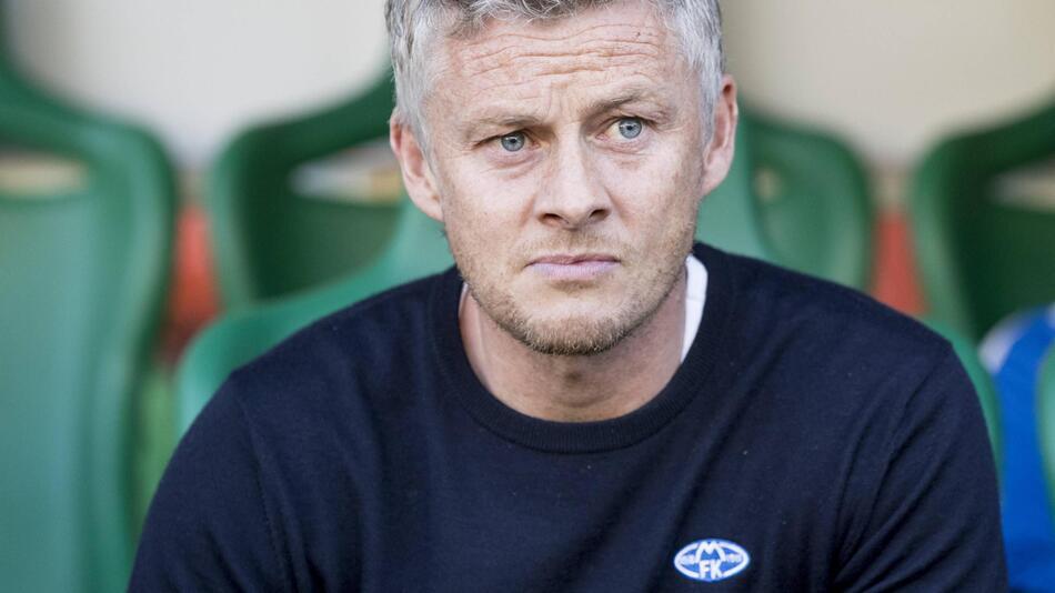 Ole Gunnar Solskjaer, Manchester United