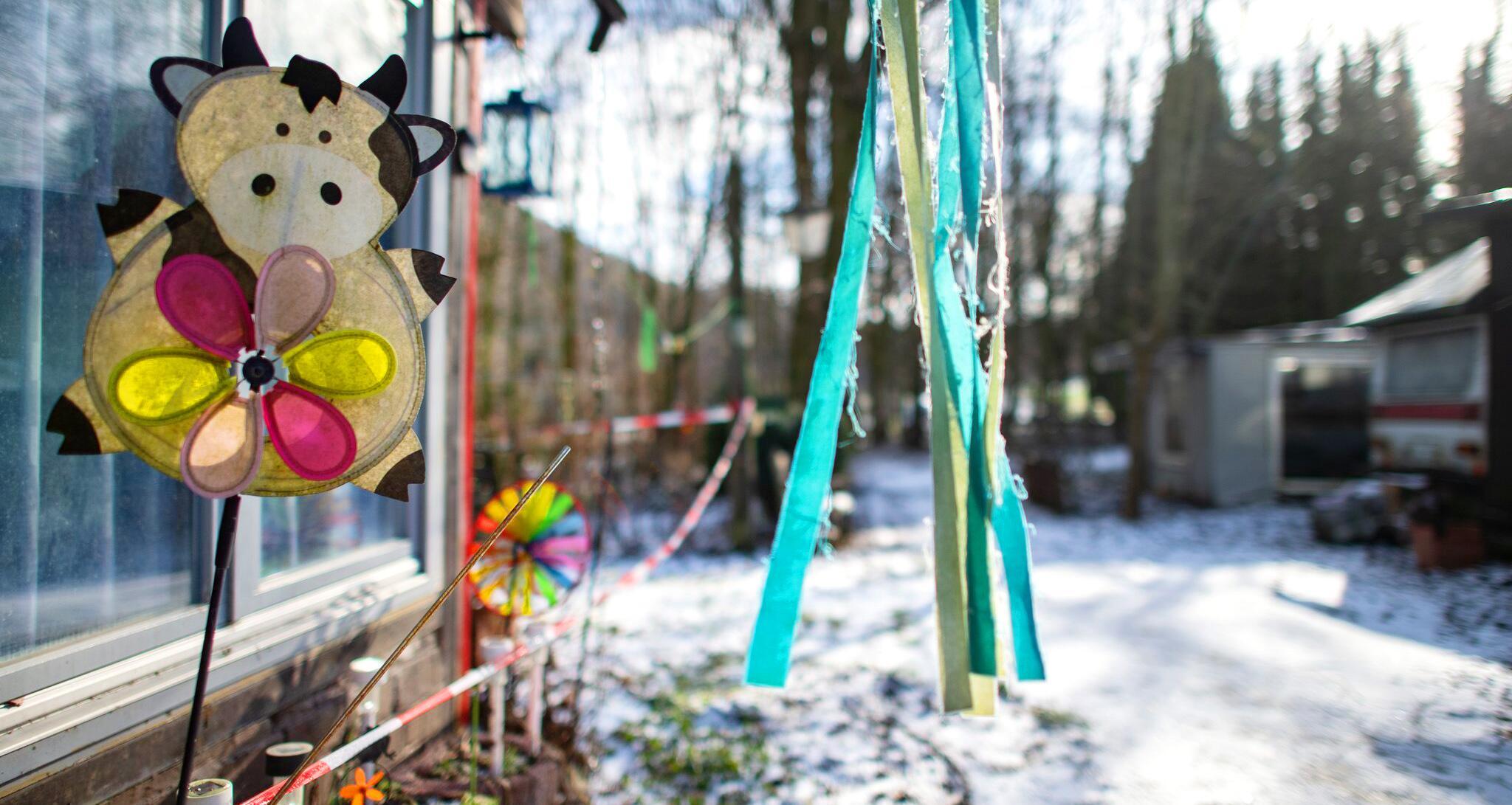 Bild zu Missbrauch von Kindern auf dem Campingplatz Eichwald