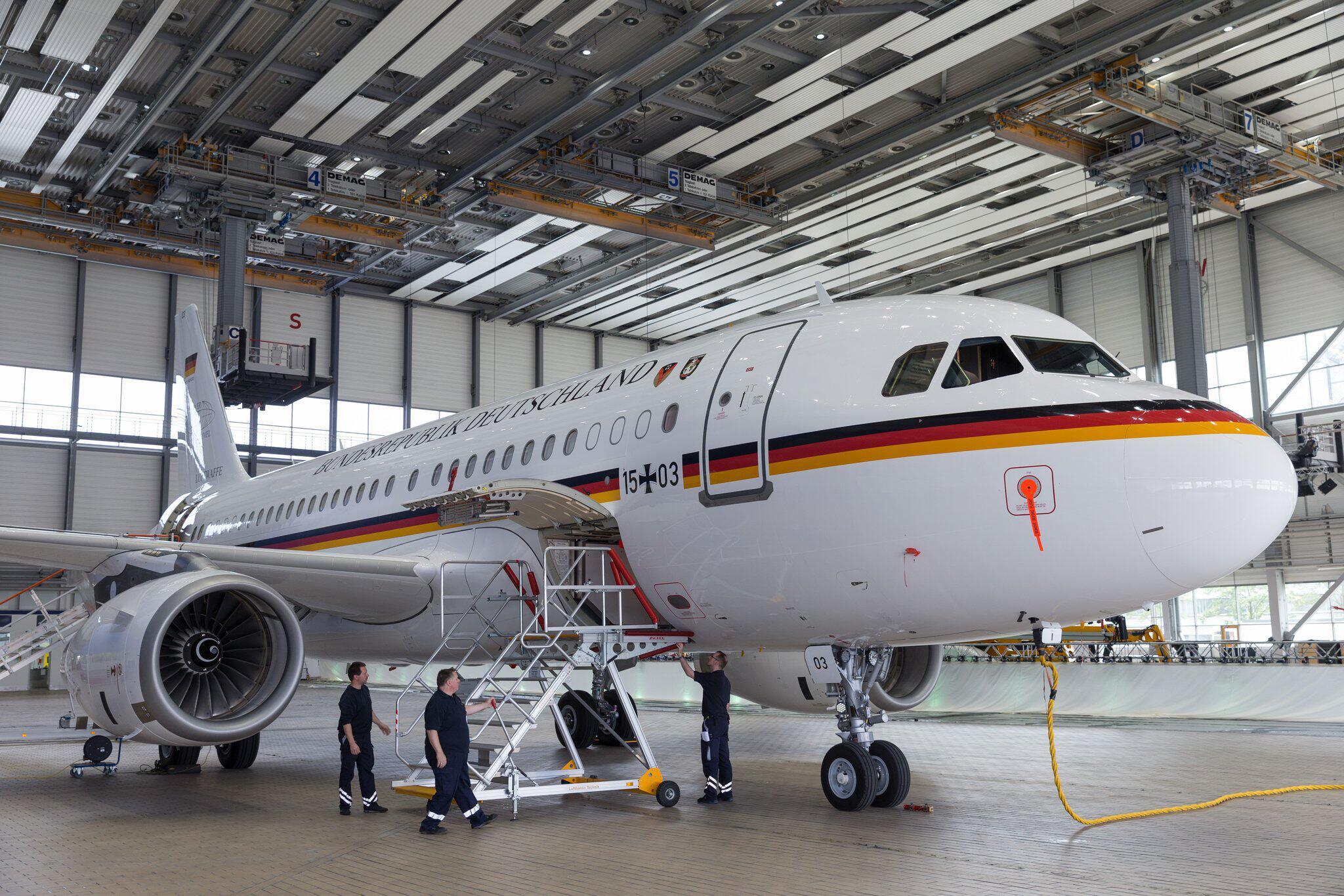 Bild zu Bundeswehr erhält neues Beobachtungsflugzeug