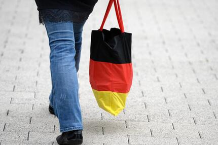 Konsum in Deutschland
