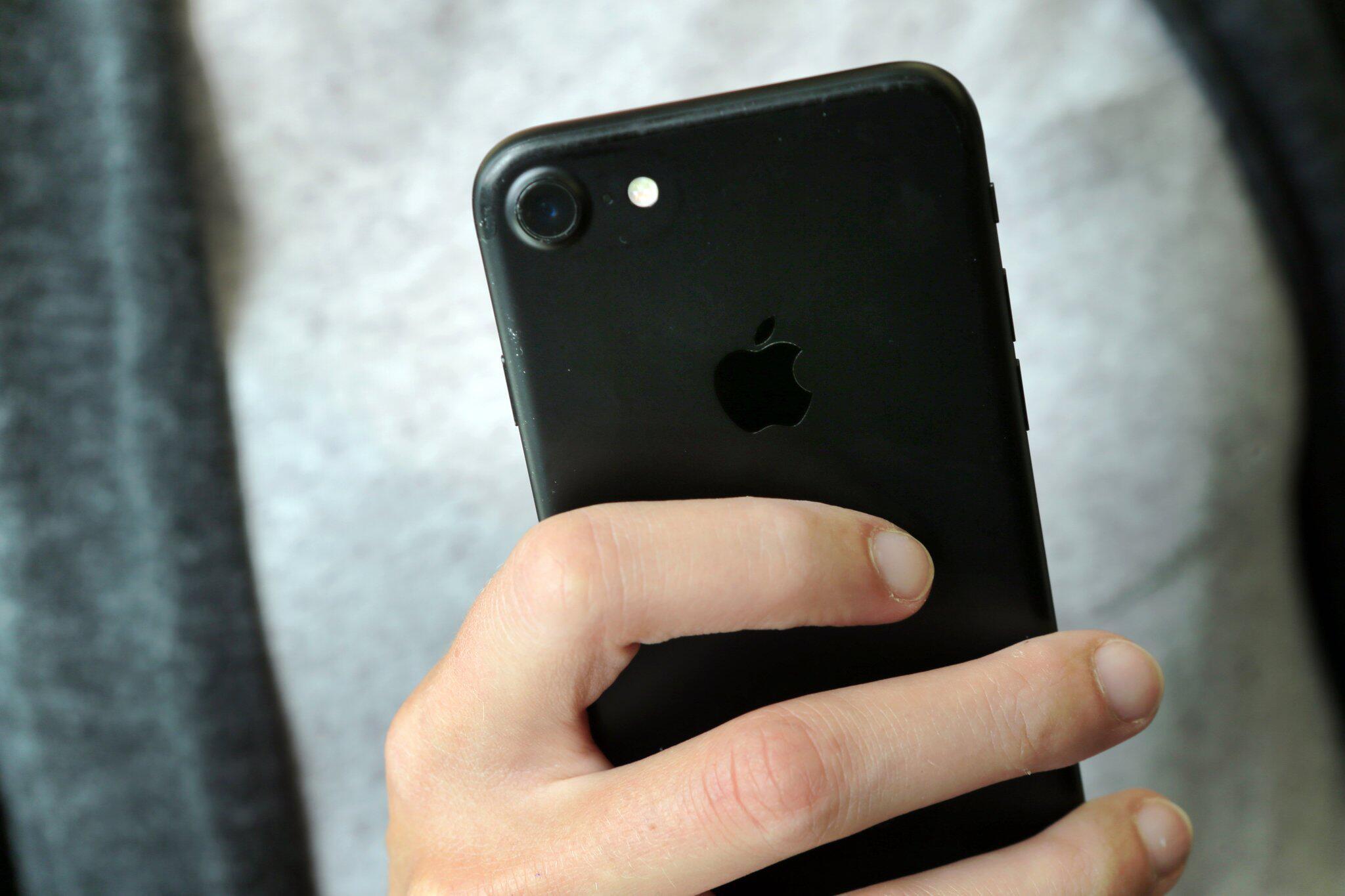 Bild zu Smartphone - Mobile Connect