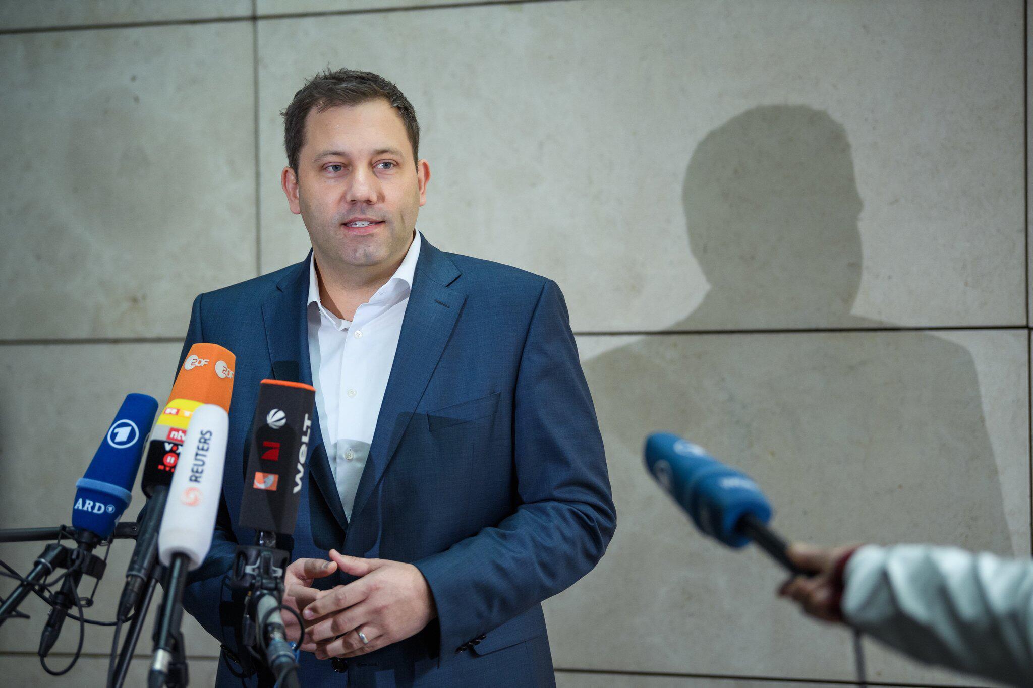 Bild zu SPD-Spitze geht in Klausur