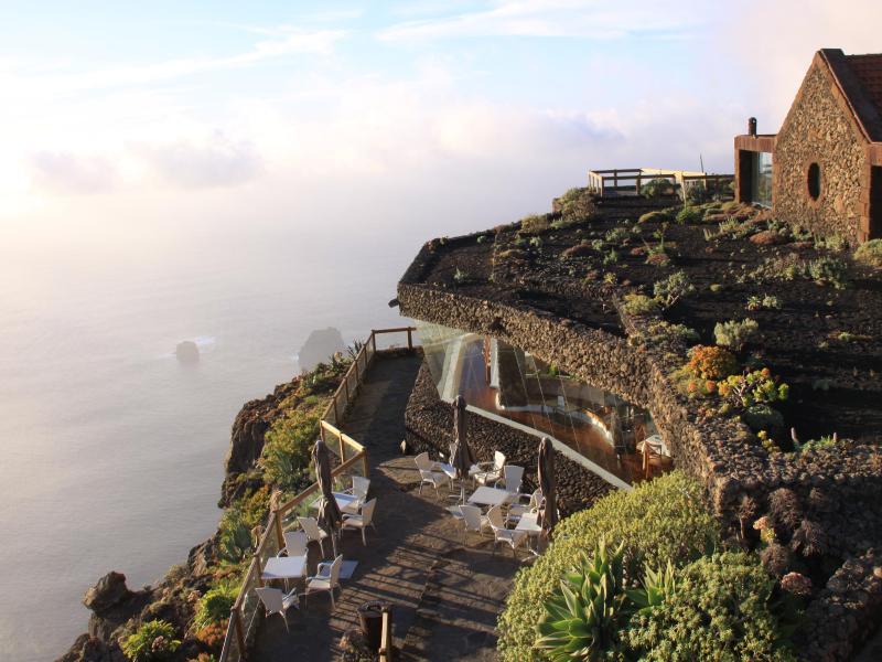 Bild zu Aussichtspunkt Mirador de la Peña