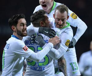 1. FC Nuremberg - VfL Wolfsburg