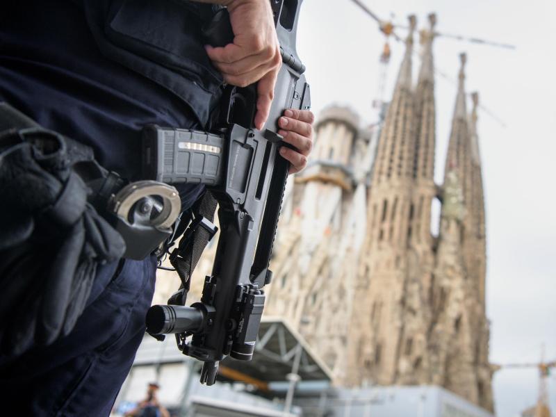Bild zu Reiserücktritt nach Anschlag