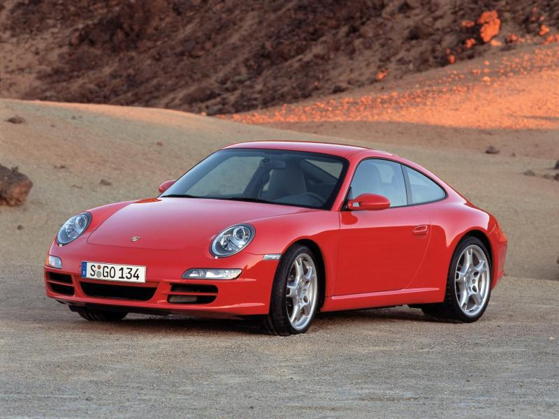 Bild zu Porsche 911