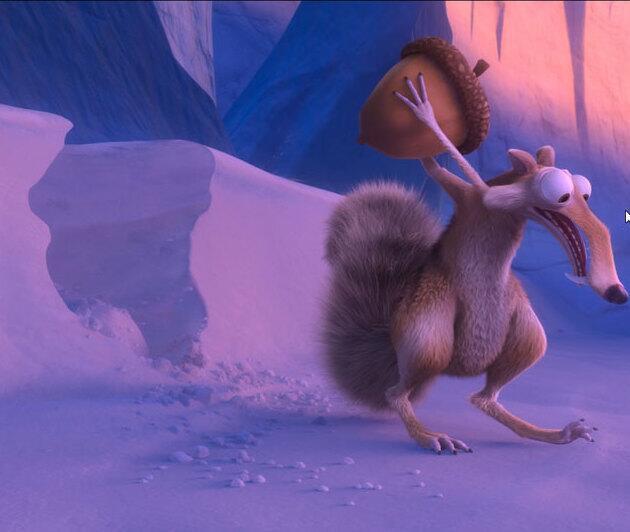 Bild zu Ice Age