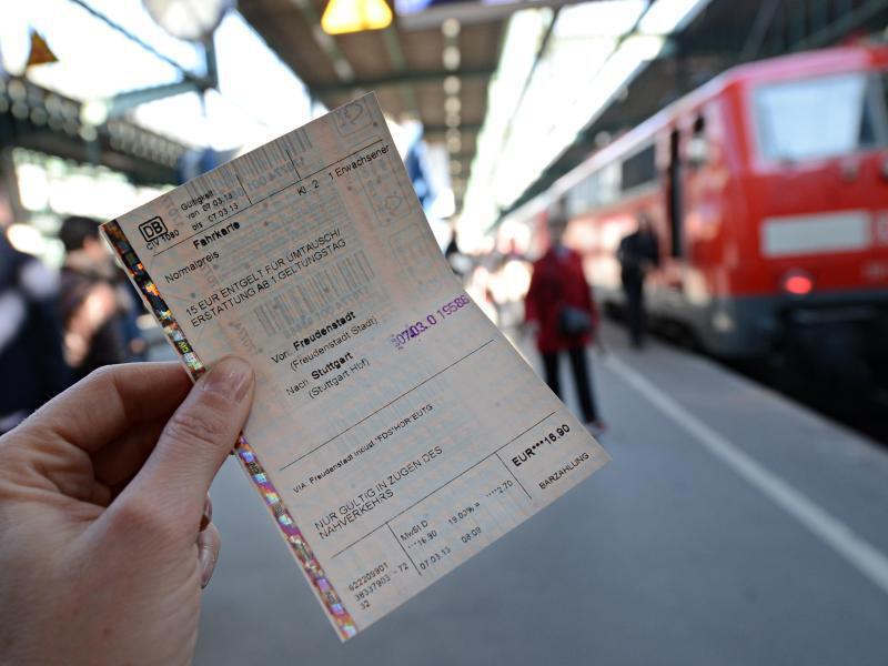 Bild zu Bahnpreise