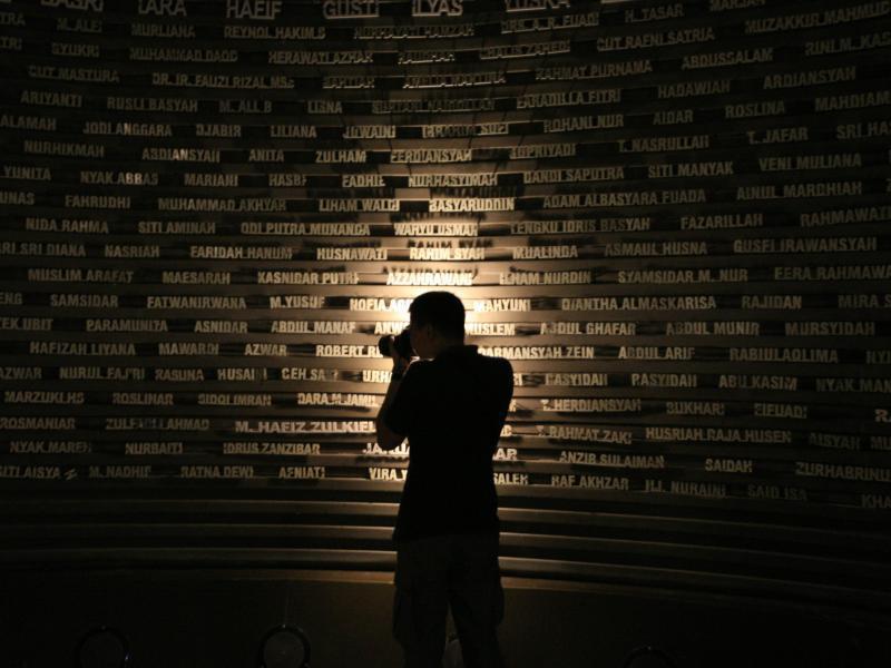Bild zu Gedenkmuseum in Banda Aceh