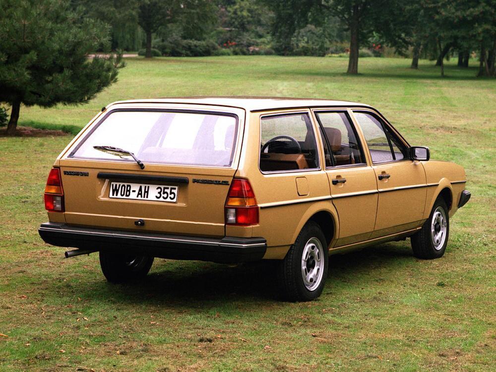 Bild zu VW Passat Variant