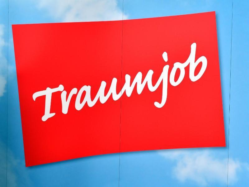 Bild zu Jobwechsel