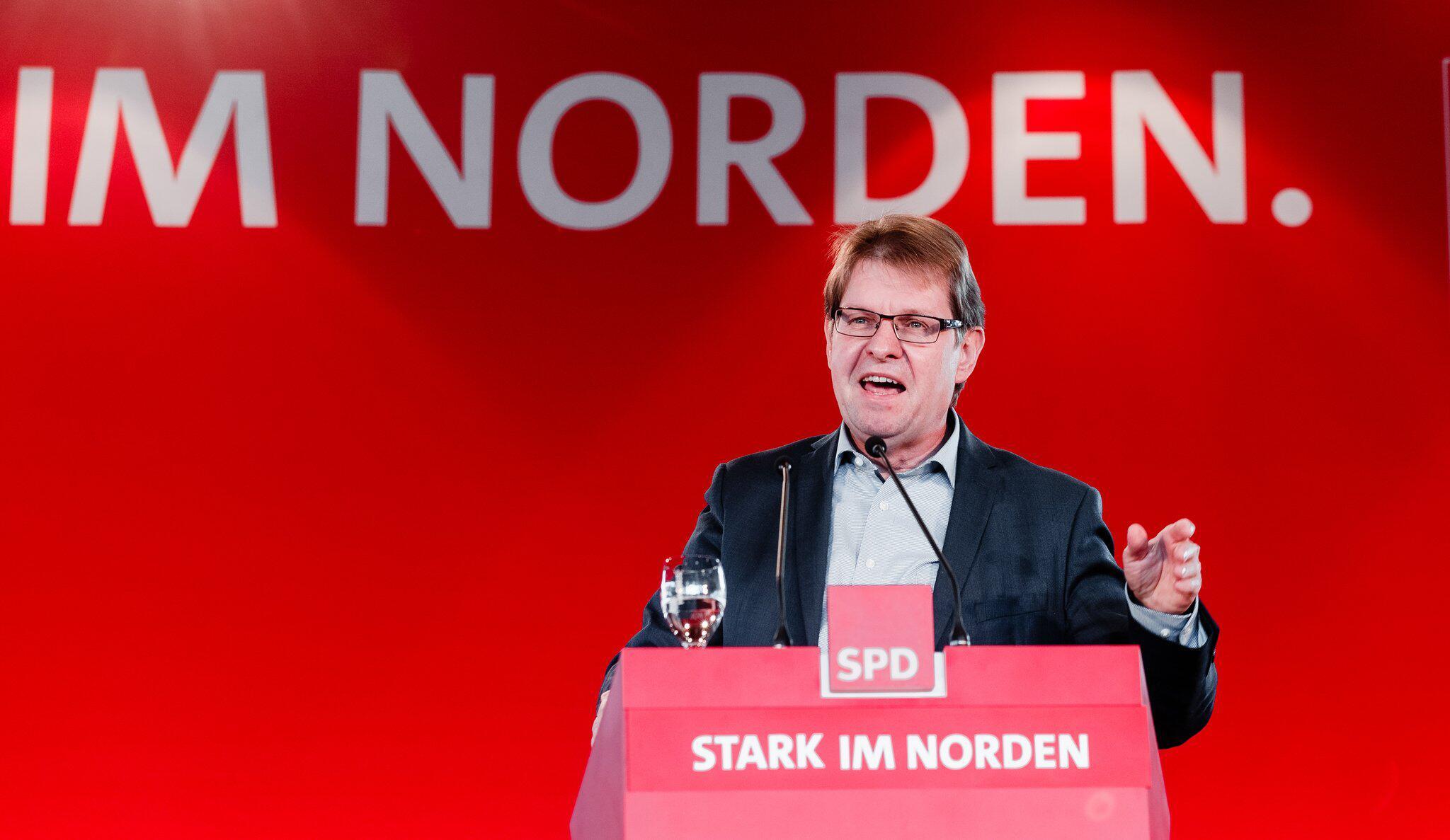 Bild zu Landesparteitag SPD Schleswig-Holstein zur Europawahl 2019