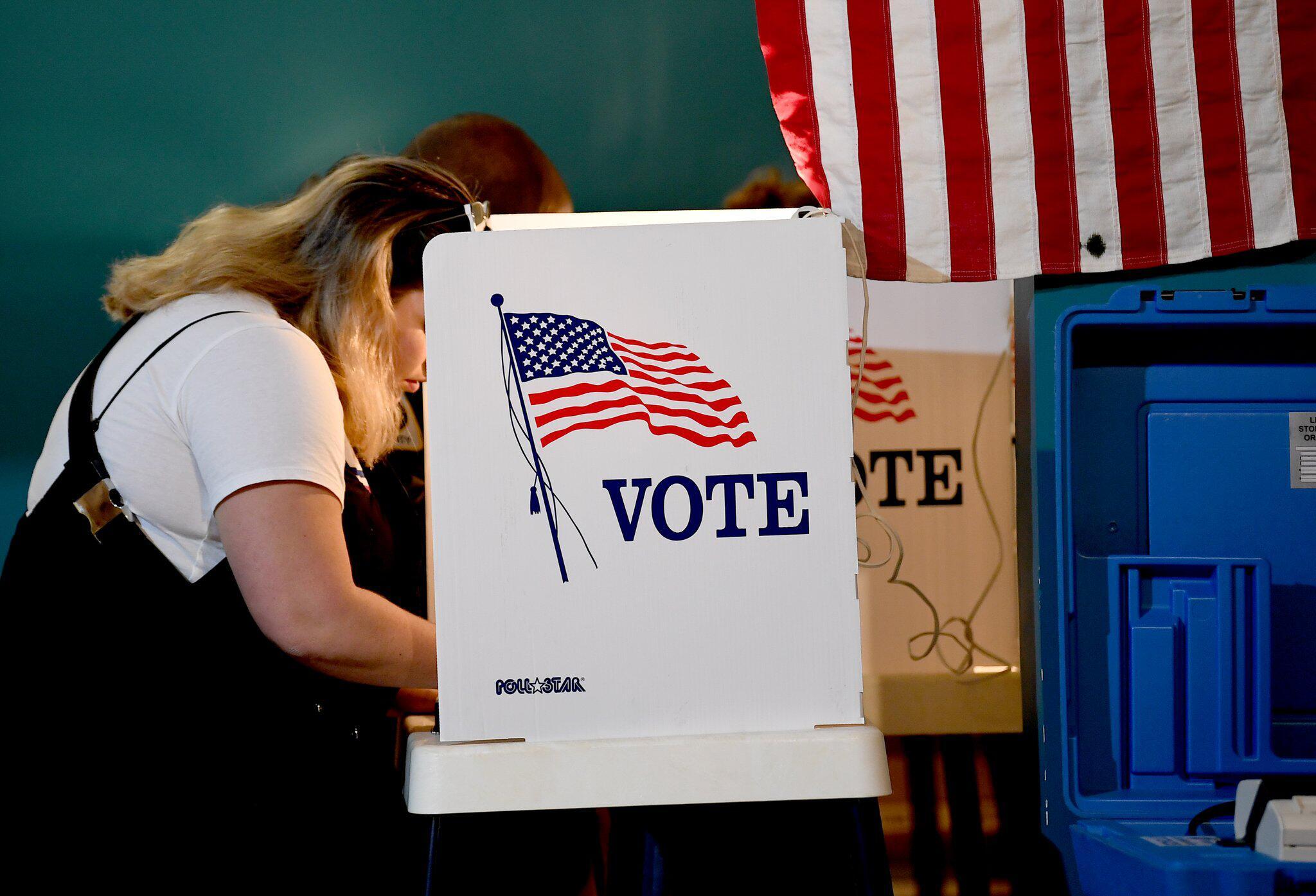 Bild zu Kongresswahlen in den USA