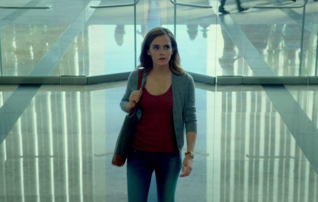 "Bild zu Emmat Watson in ""The Circle"""