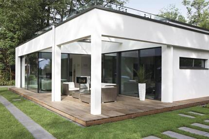 Wohntrend Bungalow