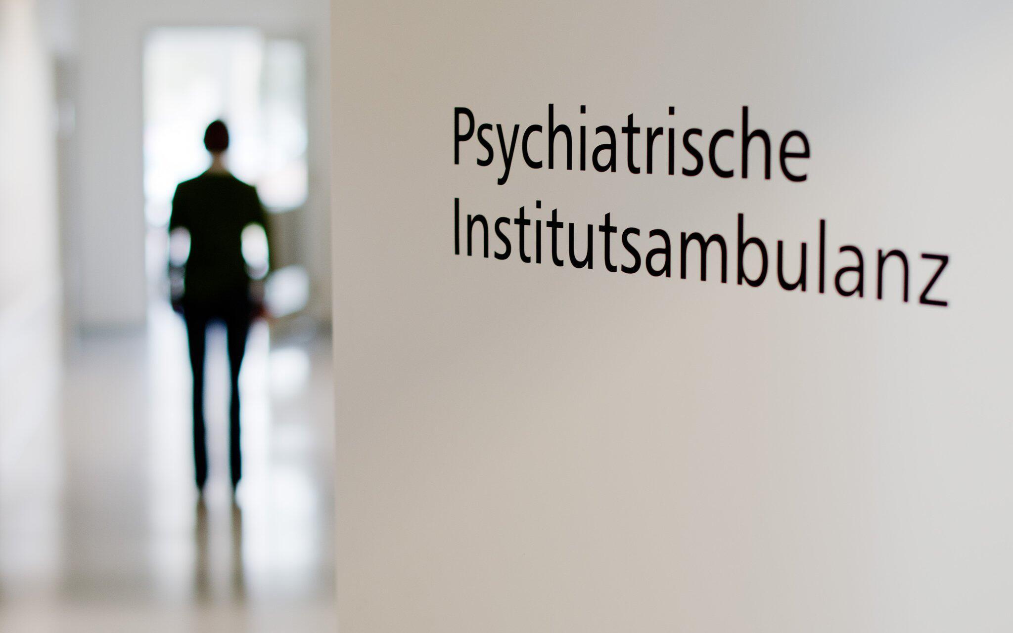 Bild zu Psychiatrische Ambulanz am Klinikum Braunschweig
