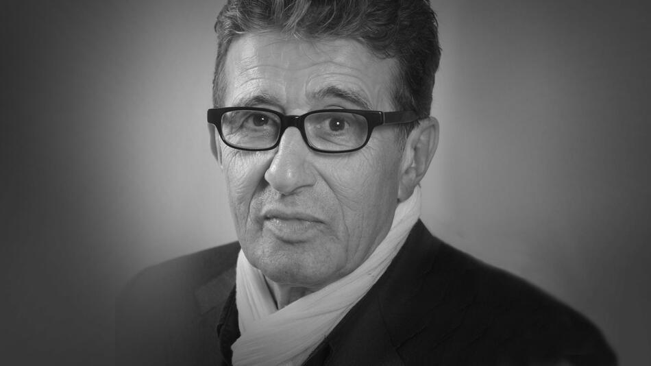Rolf Zacher gestorben