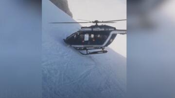 Bild zu Hubschrauber