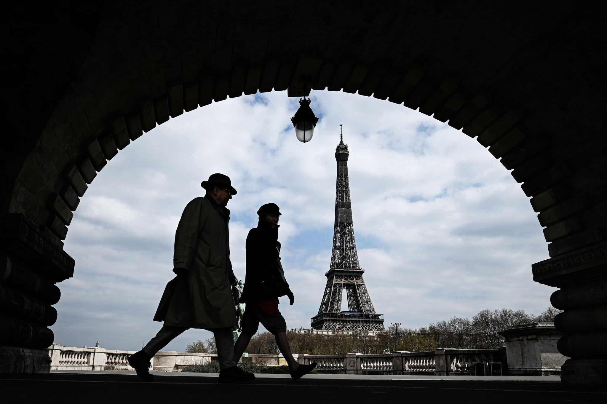 Bild zu Paris