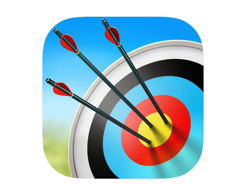 Bild zu Archery King