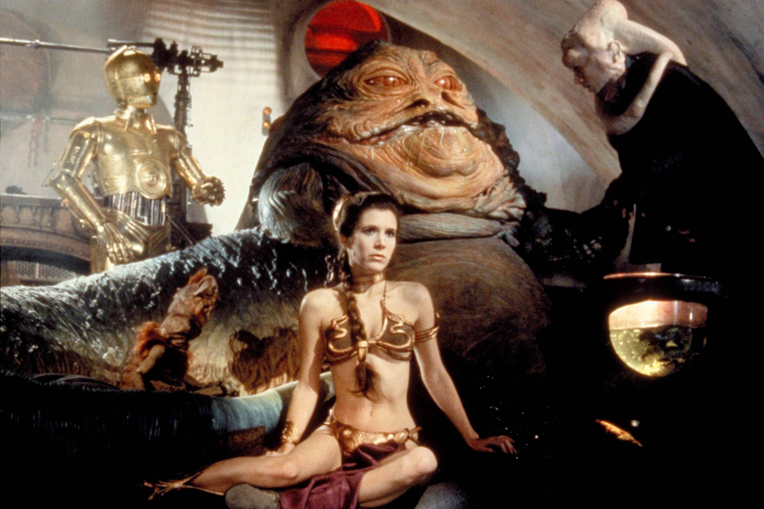 Bild zu Star Wars Tag, Prinzessin Leia