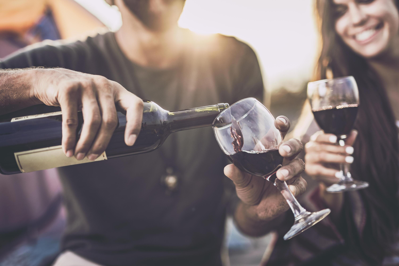 Bild zu Woran erkennt man guten Wein?