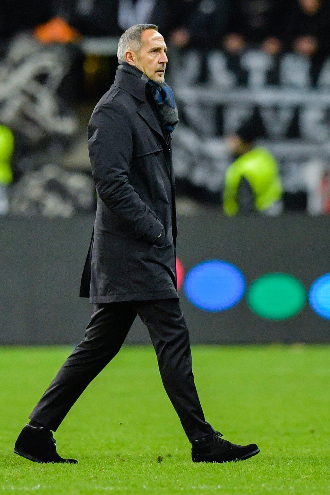 Bild zu Eintracht Frankfurt - Inter Milan