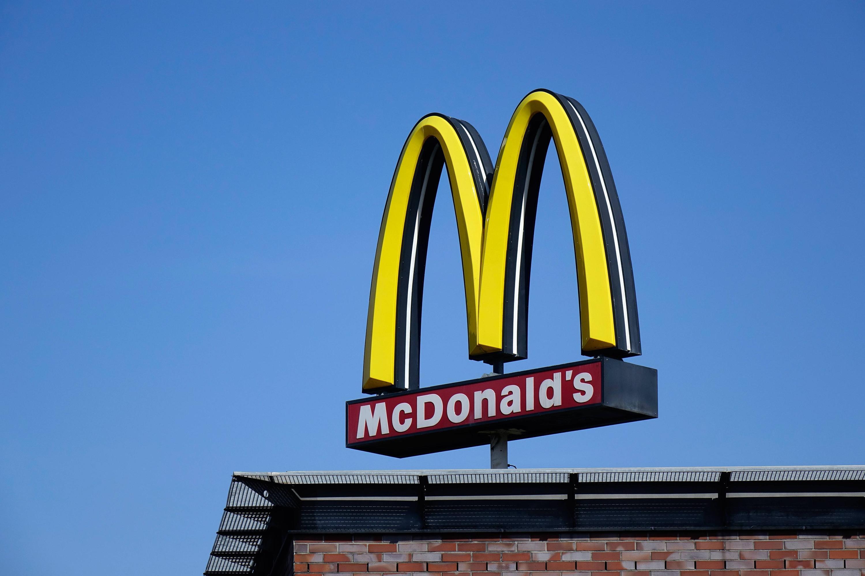 Bild zu McDonalds