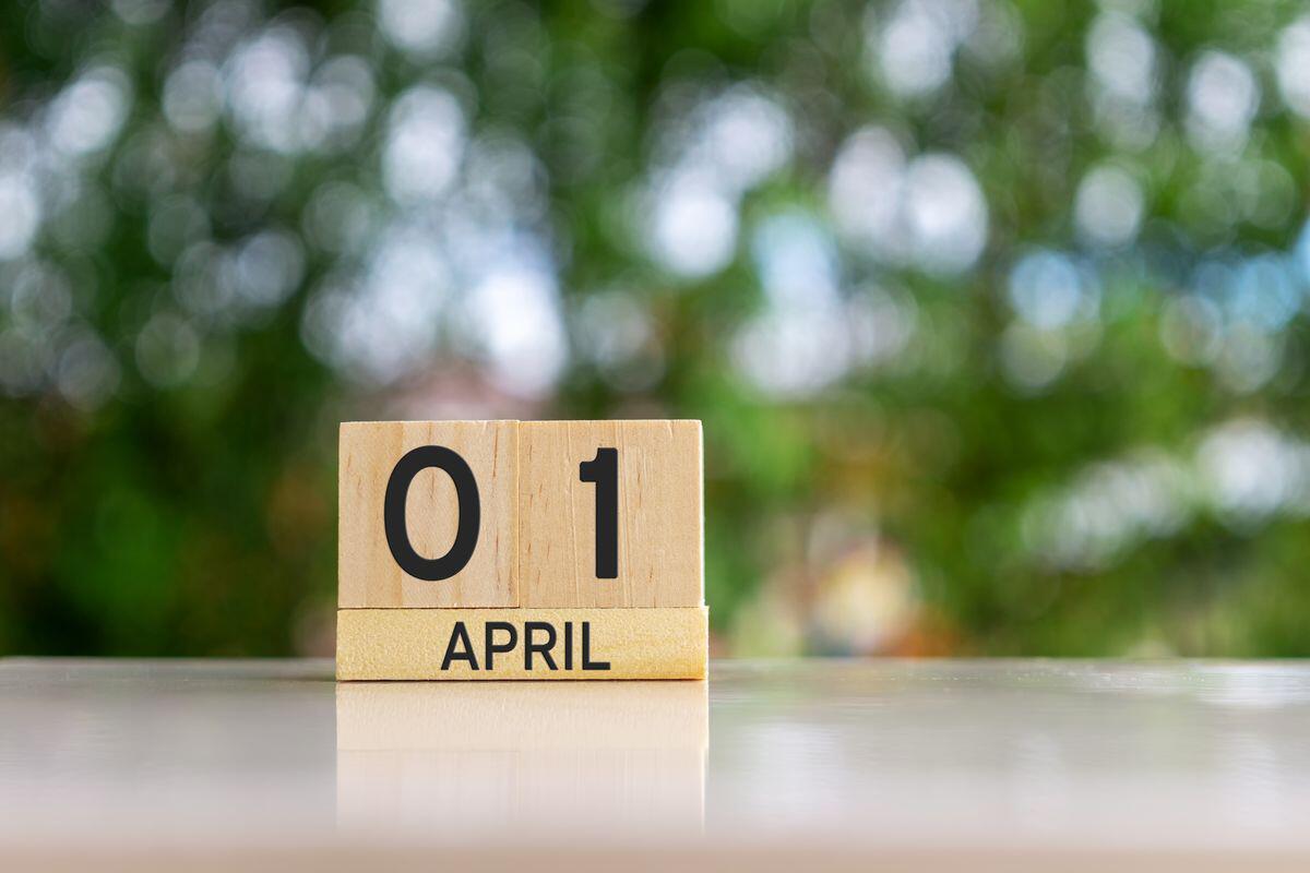 Bild zu Wetter, Spargel, Blühen, April, Aprilscherz, Widder, Saison
