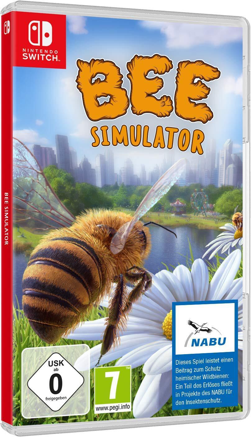 Bild zu Nisthilfen, Bienen, Wildbienen, Honigbienen, Bienen helfen, Garten, Nachhaltigkeit, Umwelt, Natur