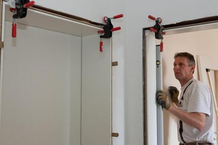 Schallschutz in der Wohnung