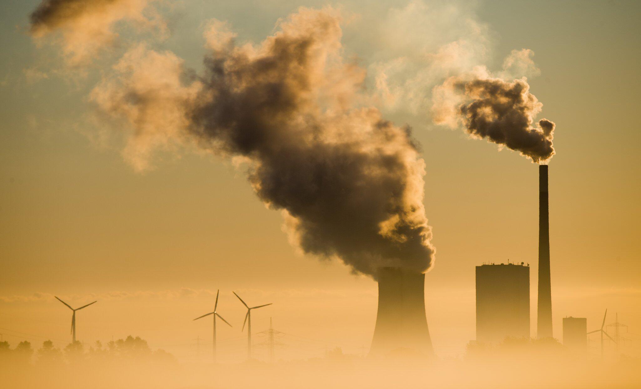Bild zu Kreise: Bund und Länder erzielen Durchbruch bei Klima-Vermittlung