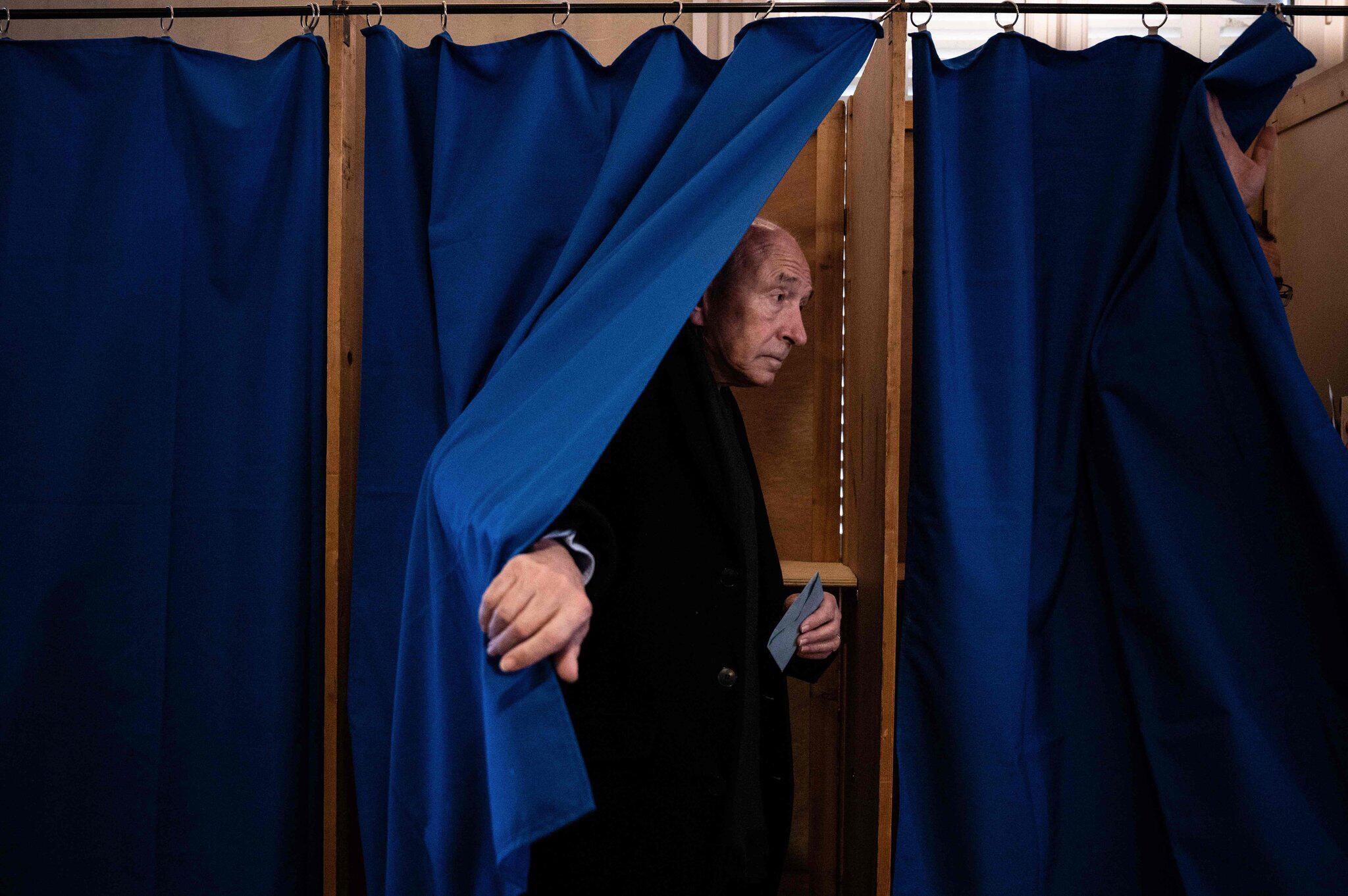 Bild zu Kommunalwahlen in Frankreich