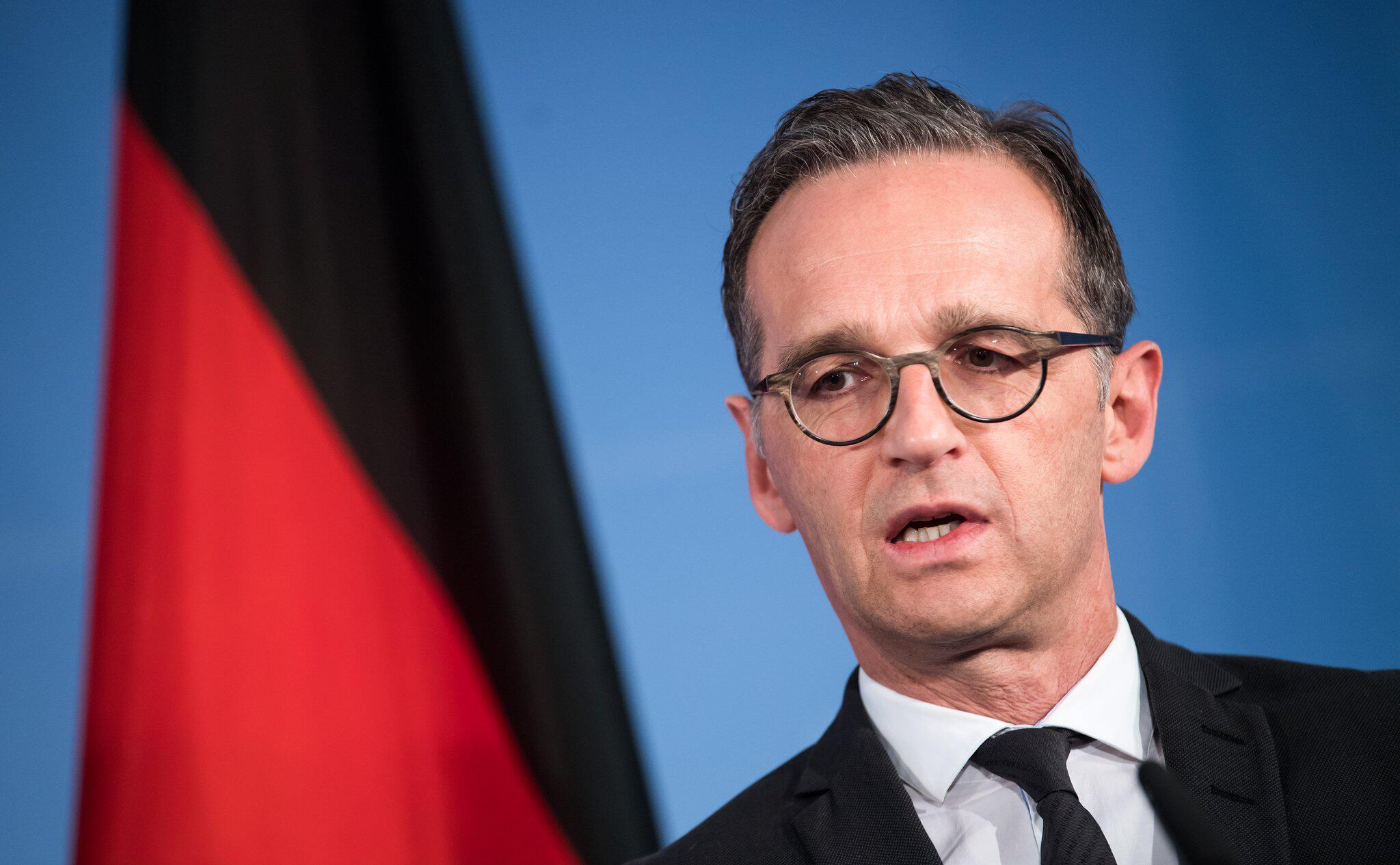 Bild zu Tschechischer Außenminister Petricek bei Maas