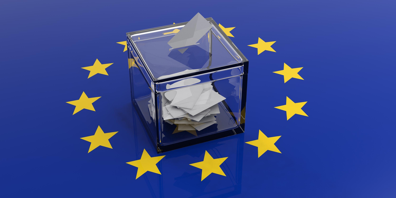 Bild zu EU-Wahl