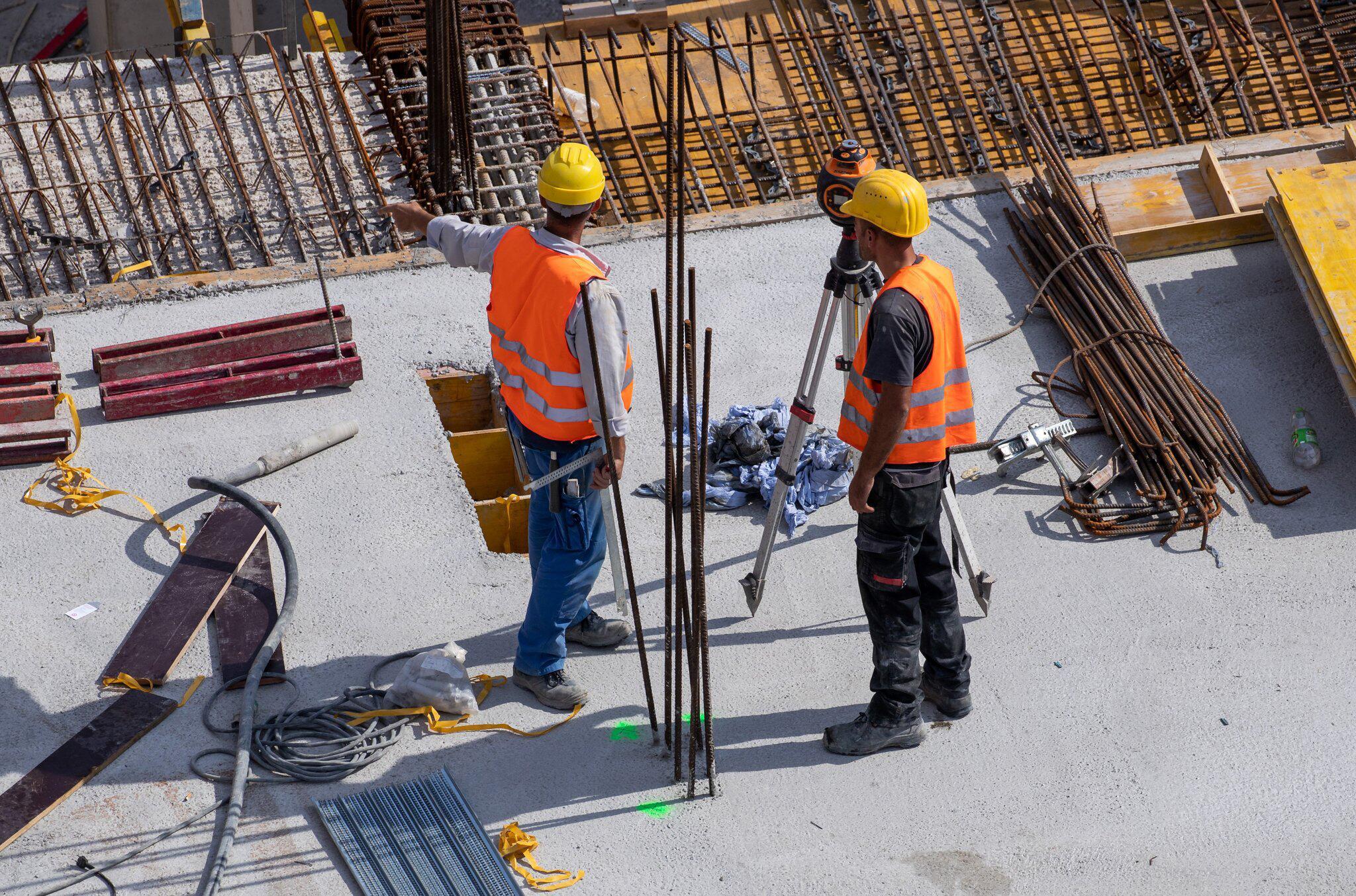 Bild zu Deutschlands Job-Boom