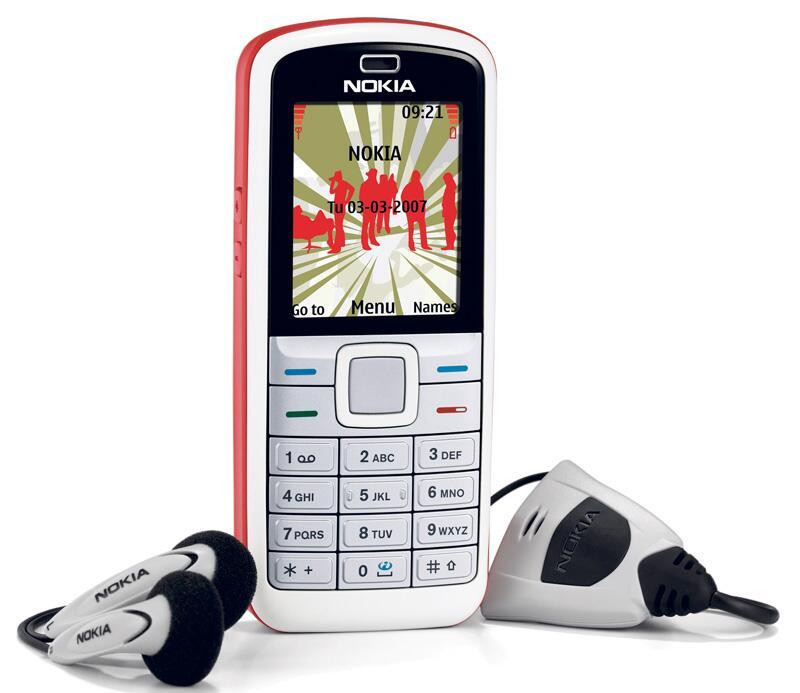 Nokia-Handy 5070