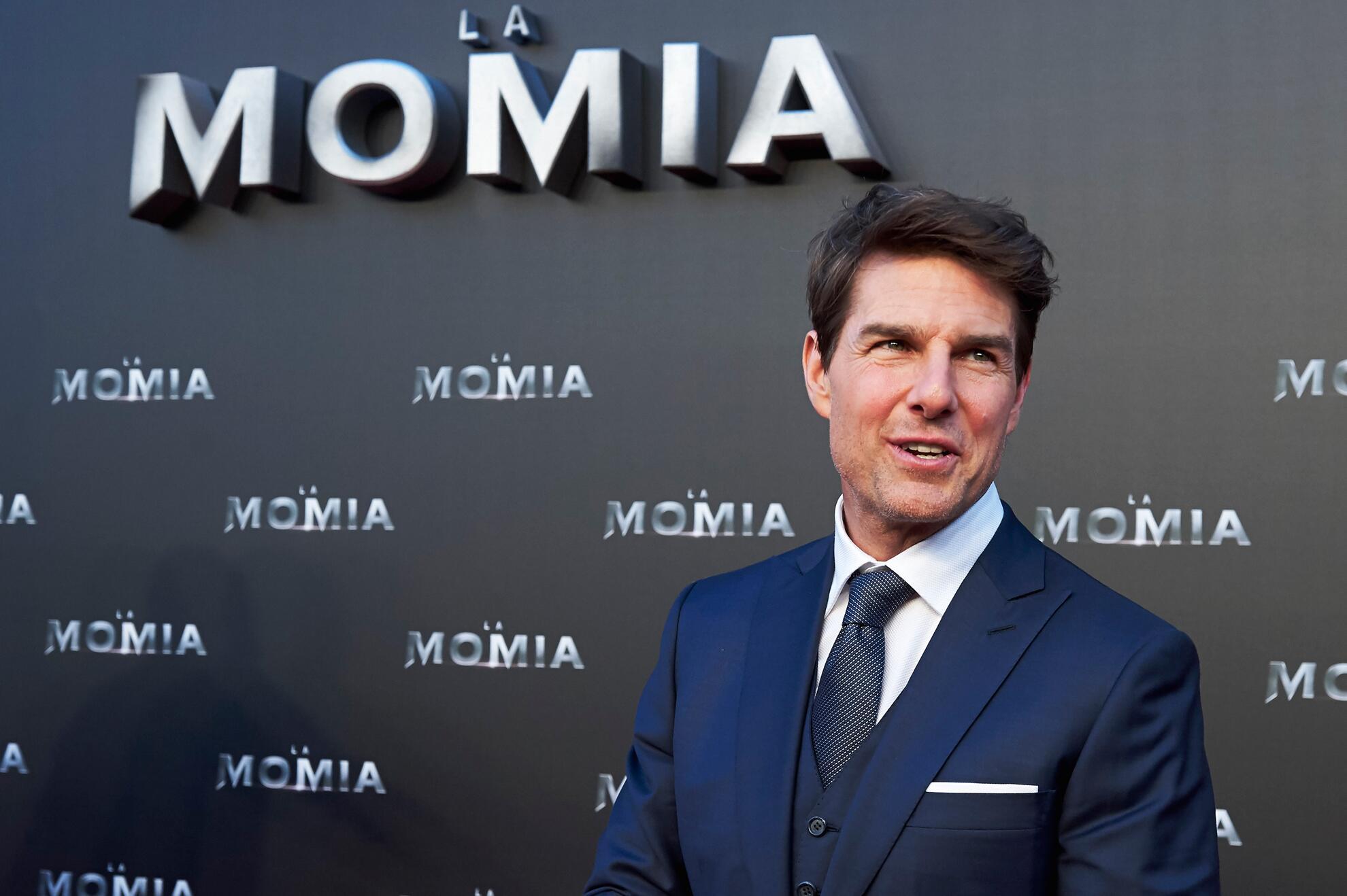 Bild zu CoStar enthuellt Tom Cruise Bibel und Blowjobs am Filmset