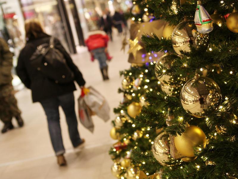 Bild zu Weihnachten ohne Stress