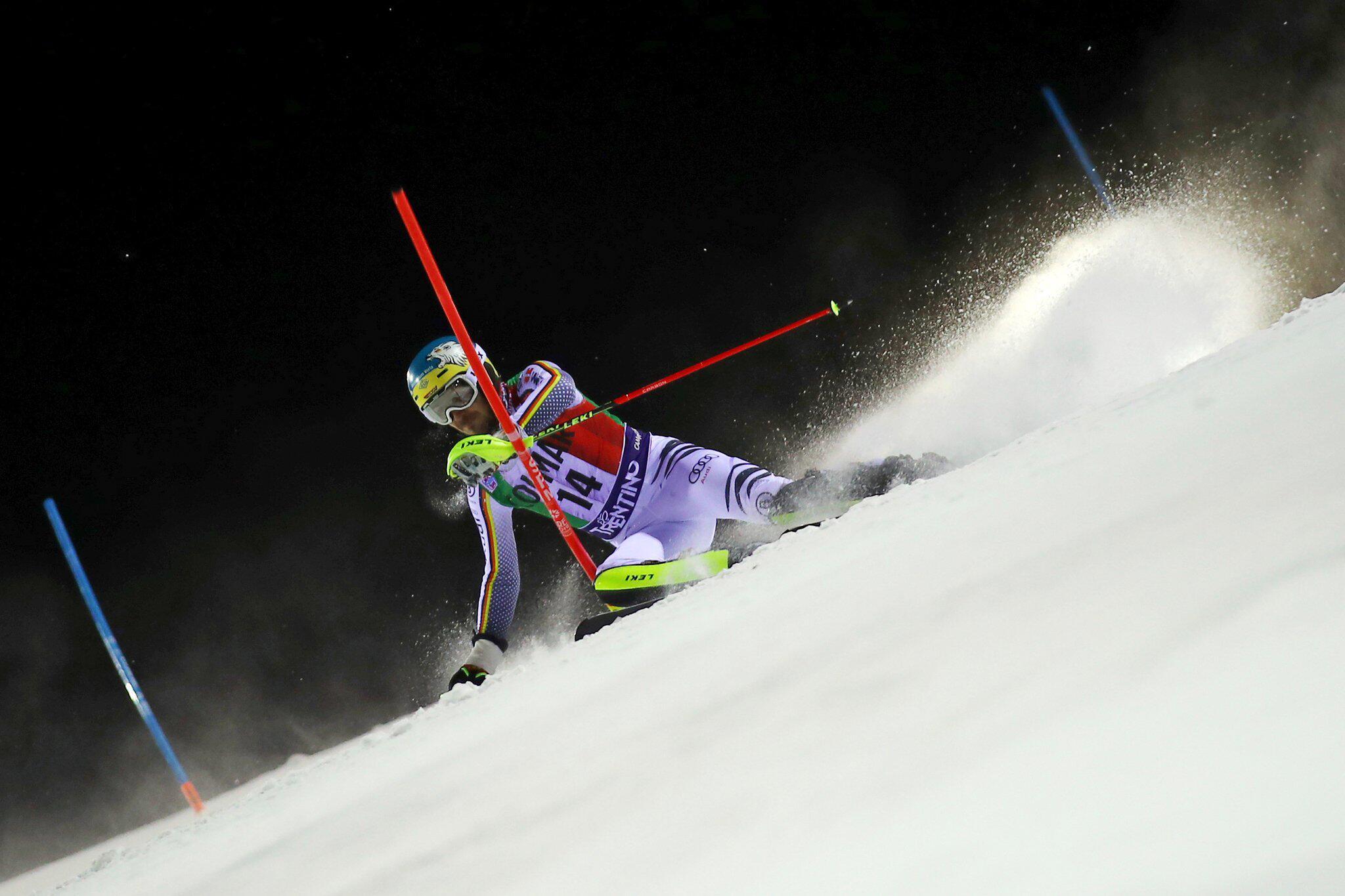 Bild zu Ski alpin Weltcup in Madonna Di Campiglio