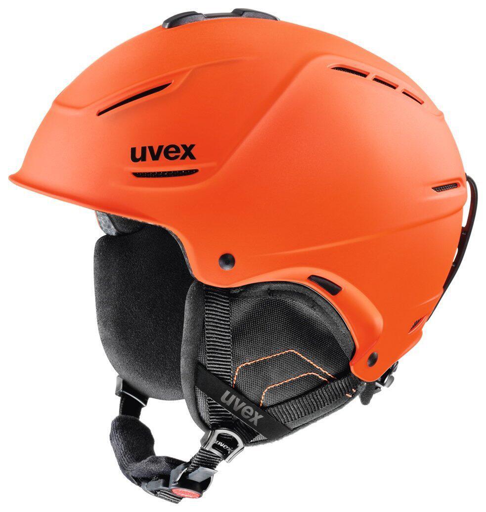 Bild zu Skihelm, Snowboardhelm, Skiausrüstung