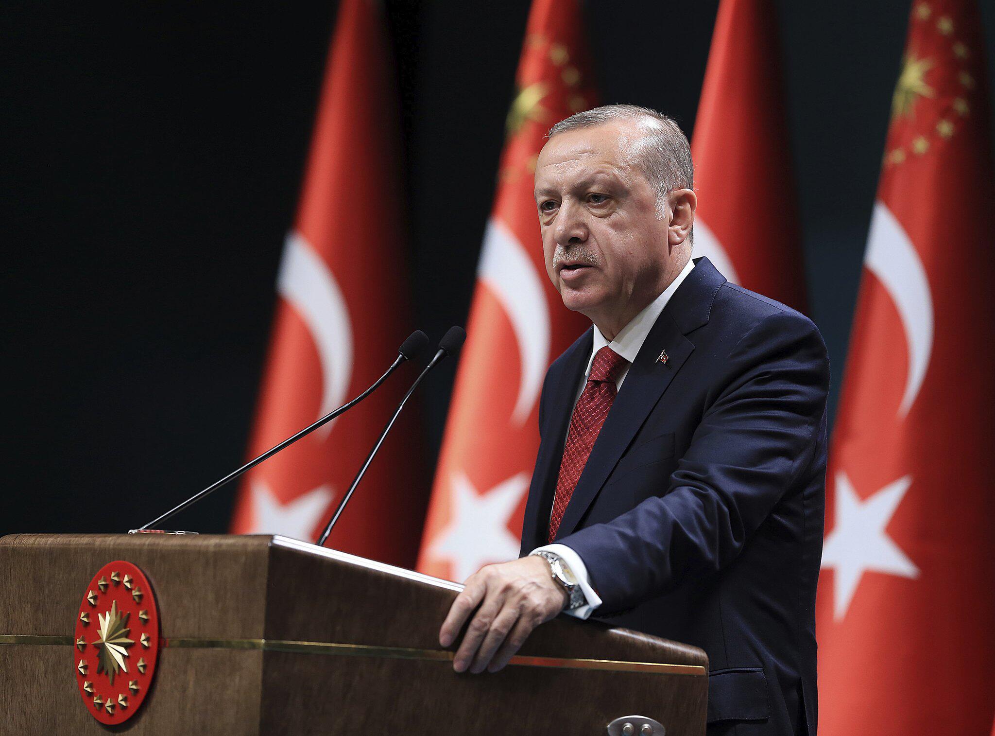 Bild zu Erdogan, Neuwahlen, Türkei
