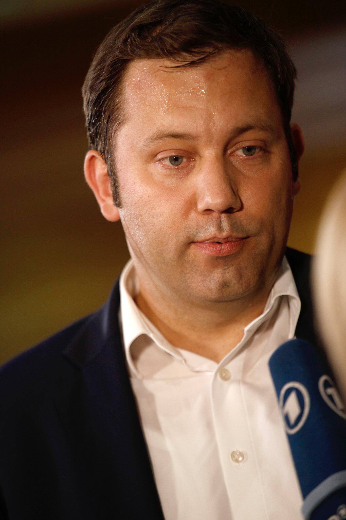 Bild zu Landtagswahl Bayern - Reaktionen SPD Berlin