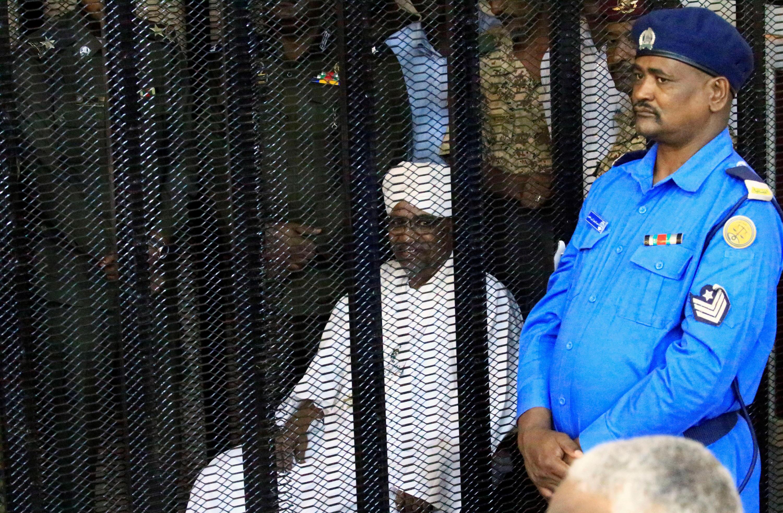 Bild zu Omar al-Bashir