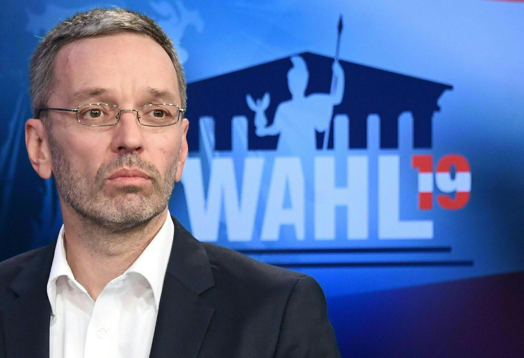 Bild zu Parlamentswahl in Österreich