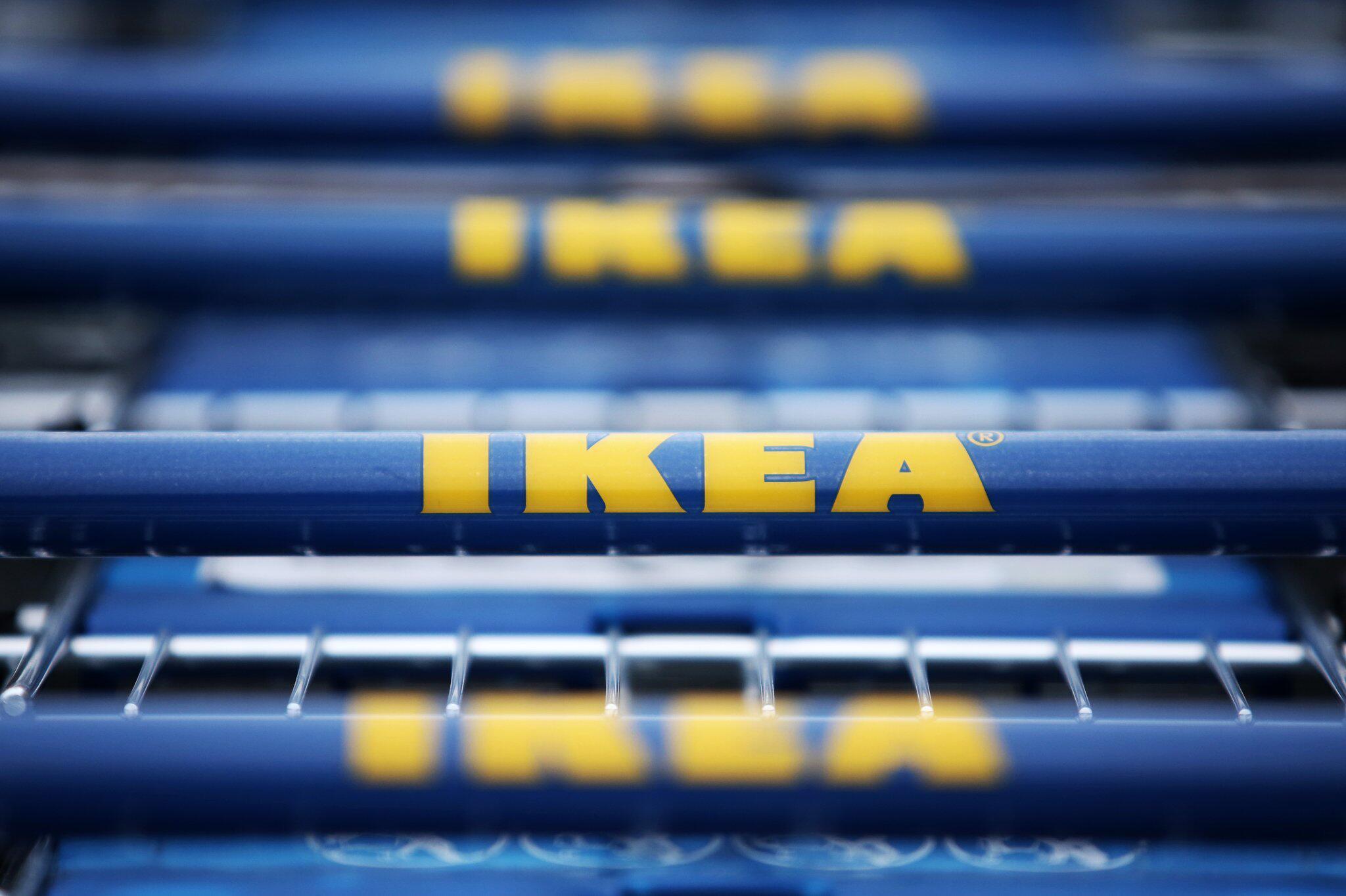 Bild zu Ikea